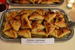 Студенческий вечер татарской кухни