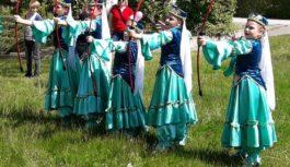 «Татарская весна» в Бургхаузене