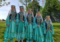 Татарский танец принёс первое место