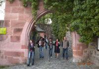 2011 год: Франкфурт-на-Майне, вечер татарской литературы
