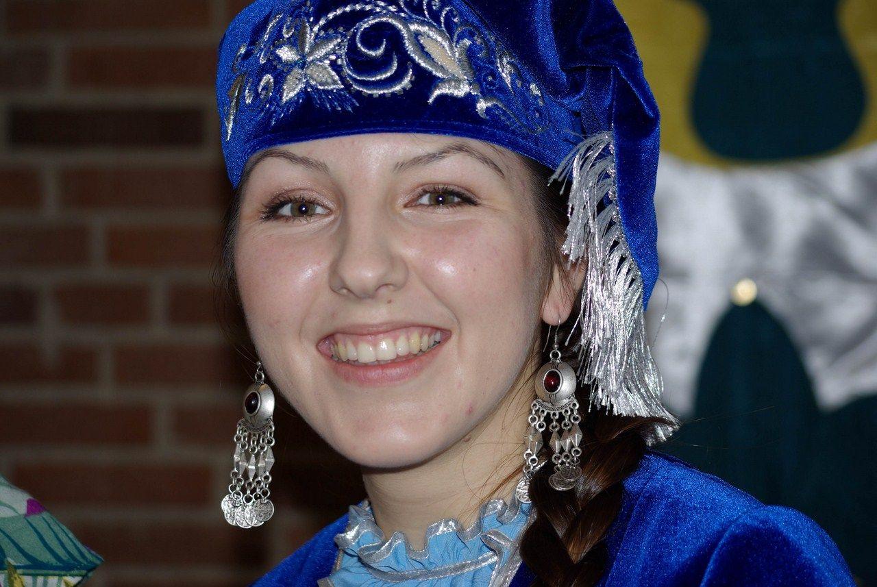 2011 год: «Осенняя встреча татар»