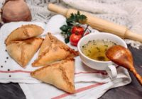 Готовим татарские блюда