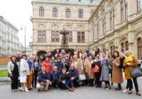 Третий съезд ассоциации татар Евросоюза