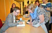 Гузель Яхина посетила Дрезден по приглашению Русского центра